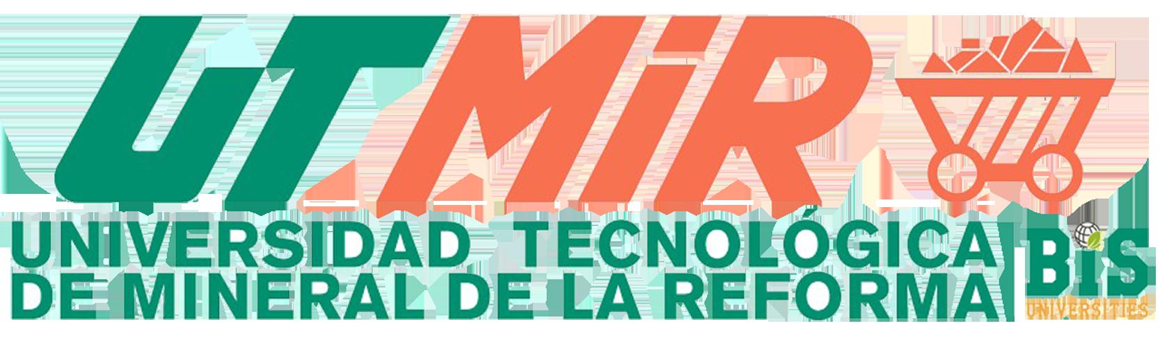 UNIVERSIDAD TECNOLÓGICA DE MINERAL DE LA REFORMA —